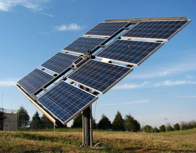 Φωτοβολταϊκή ενέργεια