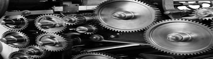 Ενίσχυση Μηχανολογικού Εξοπλισμού