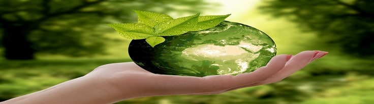 Ενίσχυση Περιβαλλοντικής Βιομηχανίας