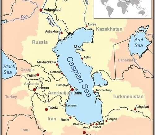 Υπηρεσίες Ανάπτυξης Εξαγωγών σε Ιραν, Αζερμπαϊτζαν, Καζακστάν