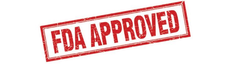 Εγκρίθηκε από τον FDA η χορήγηση προϊόντος Φαρμακευτικής Κάνναβης για τη θεραπεία γενετικής διαταραχής
