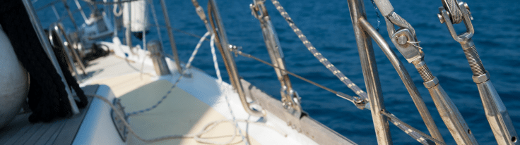 Επιδότηση ΕΣΠΑ έως 70% για τουριστικά επαγγελματικά σκάφη (ιστιοπλοϊκά, θαλαμηγοί, βενζινάκατοι)
