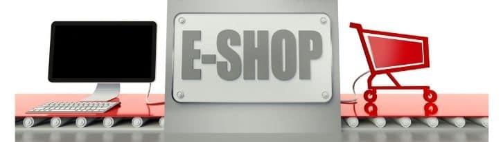 4+1 λόγοι για να κατασκευάσετε το e-shop σας σήμερα